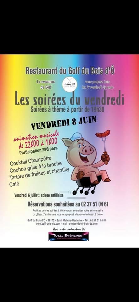 cochon-grille